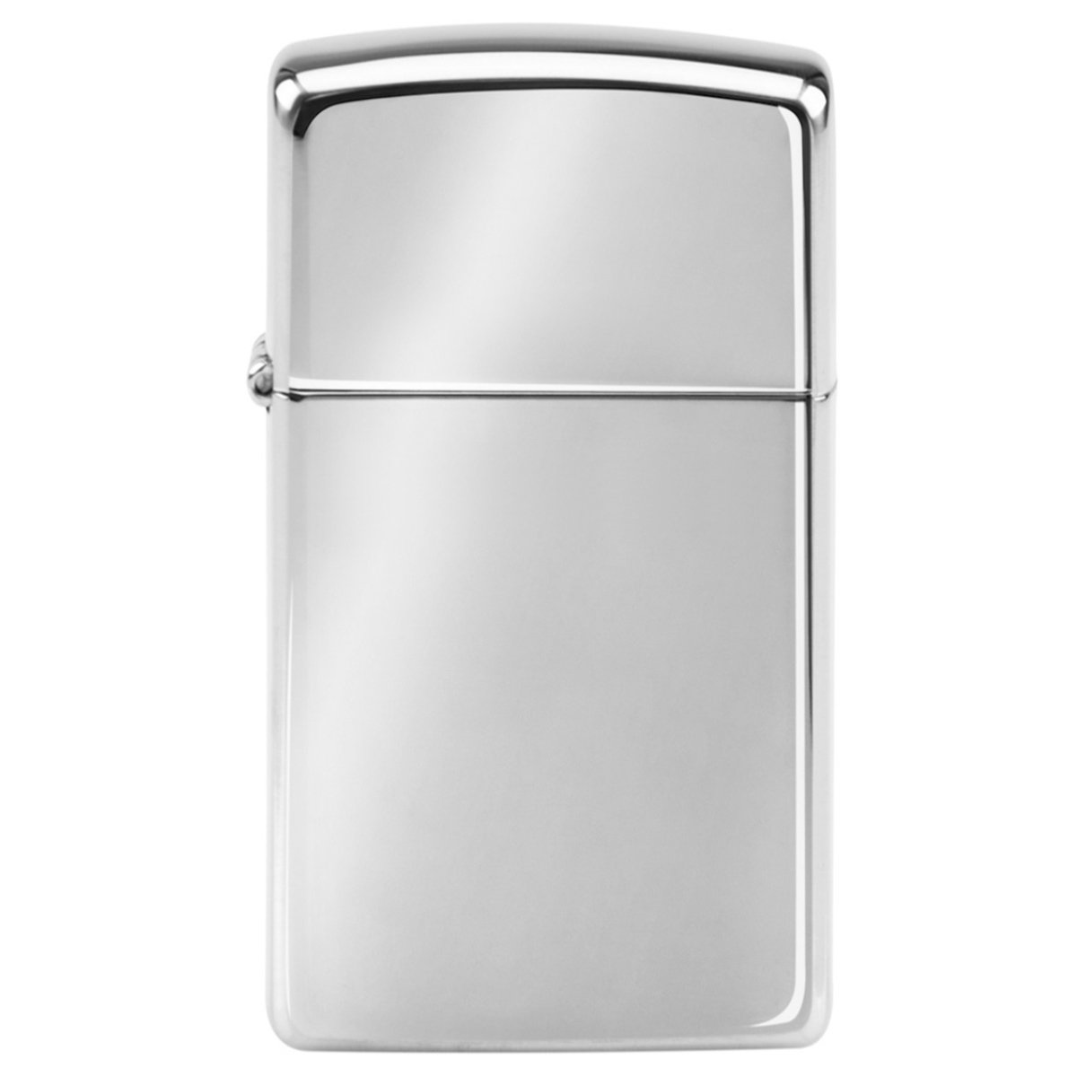 Zapalniczka ZIPPO z1610 Slim High Polish Chrome